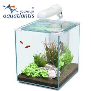 Aquatlantis Nano Cubic 40 weiß
